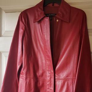 Elen Tracy jacket